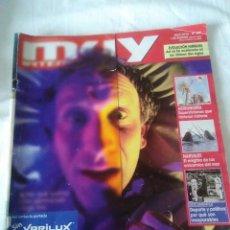 Coleccionismo de Revista Muy Interesante: 106-REVISTA MUY INTERESANTE Nº 347 ABRIL 2010. Lote 134085586
