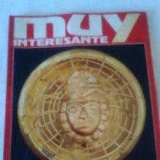 Coleccionismo de Revista Muy Interesante: 85-REVISTA MUY INTERESANTE Nº 132 MAYO 1992. Lote 134288734