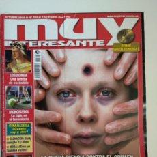 Coleccionismo de Revista Muy Interesante: REVISTA MUY INTERESANTE OCTUBRE 2006 Nº 305. Lote 134383646