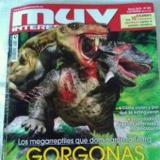 Coleccionismo de Revista Muy Interesante: 162-REVISTA MUY INTERESANTE Nº346 MARZO 2010. Lote 134869570