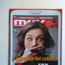 Coleccionismo de Revista Muy Interesante: REVISTA MUY INTERESANTE Nº 388. Lote 137218626