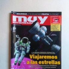 Coleccionismo de Revista Muy Interesante: REVISTA MUY INTERESANTE Nº 382. Lote 137219030