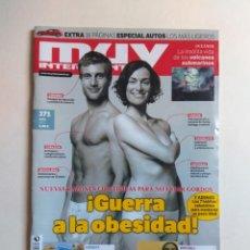 Coleccionismo de Revista Muy Interesante: REVISTA MUY INTERESANTE Nº 371. Lote 137219118