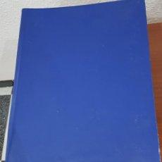 Coleccionismo de Revista Muy Interesante: TOMO ENCUADERNADO DE LA REVISTA MUY INTERESANTE (Nº127,126,125,123,122,121,119,118,117,116). Lote 141471250
