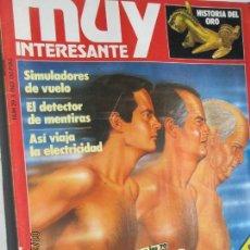 Collectionnisme de Magazine Muy Interesante: MUY INTERESANTE REVISTA Nº 29 OCTUBRE 1983. Lote 148843242