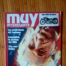 Coleccionismo de Revista Muy Interesante: REVISTA MUY INTERESANTE - NUMERO 53 - OCTUBRE 1985. Lote 150638354