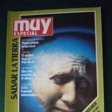 Coleccionismo de Revista Muy Interesante: REVISTA MUY INTERESANTE. MUY ESPECIAL Nº 3. Lote 150953006