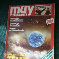 Coleccionismo de Revista Muy Interesante: REVISTA MUY INTERESANTE Nº 10. Lote 151386710