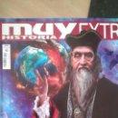 Coleccionismo de Revista Muy Interesante: ADIVINOS Y PROFETAS-MUY HISTORIA-2 UNI. Lote 159646098