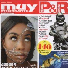 Sammeln von Zeitschriften Muy Interesante - MUY INTERESANTE PREGUNTAS & RESPUESTAS N. 50 (NUEVA) - 163072606