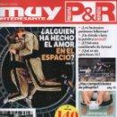 Coleccionismo de Revista Muy Interesante: MUY INTERESANTE PREGUNTAS & RESPUESTAS N. 52 (NUEVA). Lote 164197218