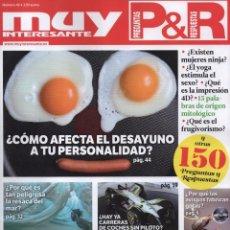 Sammeln von Zeitschriften Muy Interesante - MUY INTERESANTE PREGUNTAS & RESPUESTAS N. 42 (NUEVA) - 166257508