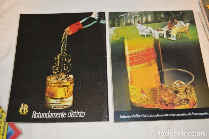Coleccionismo de Revista Muy Interesante: GRAN LOTE DE 18 REVISTAS MUY INTERESANTE/ MUY INTERESANTE ORDENADORES - PRIMEROS NÚMEROS - MIRA! - Foto 15 - 167985748