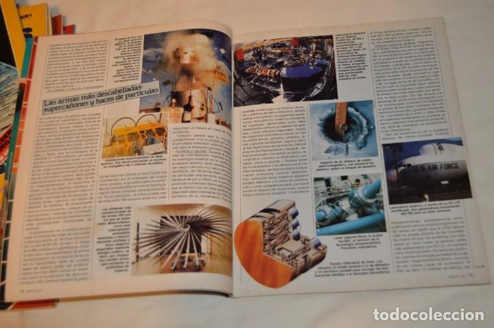 Coleccionismo de Revista Muy Interesante: GRAN LOTE DE 18 REVISTAS MUY INTERESANTE/ MUY INTERESANTE ORDENADORES - PRIMEROS NÚMEROS - MIRA! - Foto 20 - 167985748