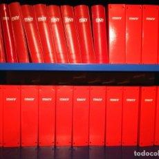 Coleccionismo de Revista Muy Interesante: MUY INTERESANTE. COLECCIÓN DESDE EL NÚMERO 1. Lote 175604073