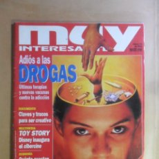Coleccionismo de Revista Muy Interesante: Nº 178 - MUY INTERESANTE - MARZO - 1996 . Lote 180476013