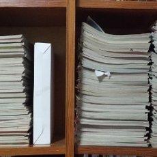 Coleccionismo de Revista Muy Interesante: COLECCIÓN DE 284 NÚMEROS DESDE 1982 HASTA 2010 . Lote 182303648