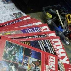 Coleccionismo de Revista Muy Interesante: REVISTA MUY INTERESANTE. AÑO 1994 COMPLETO. Lote 183666977