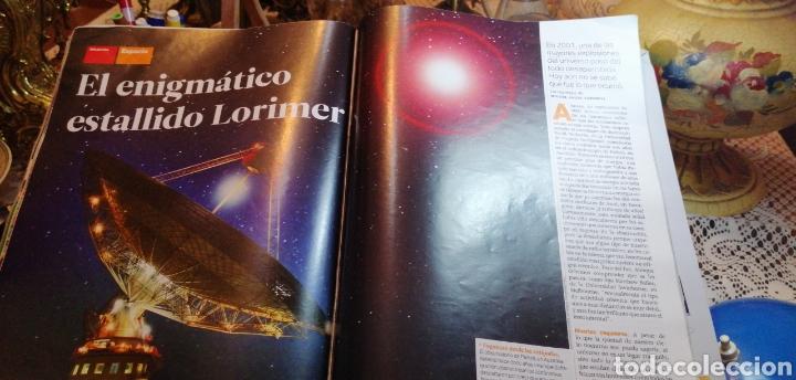 Coleccionismo de Revista Muy Interesante: REVISTA MUY INTERESANTE DICIEMBRE DEL 2013 - Foto 3 - 184121406
