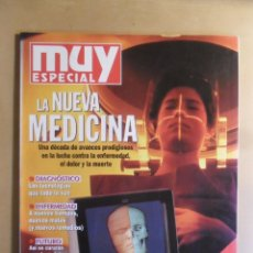 Coleccionismo de Revista Muy Interesante: Nº 24 - MUY INTERESANTE - ESPECIAL - INVIERNO - 1996. Lote 184617300