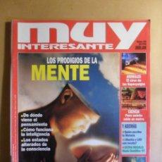 Coleccionismo de Revista Muy Interesante: Nº 200 - MUY INTERESANTE - ENERO - 1998. Lote 184617682