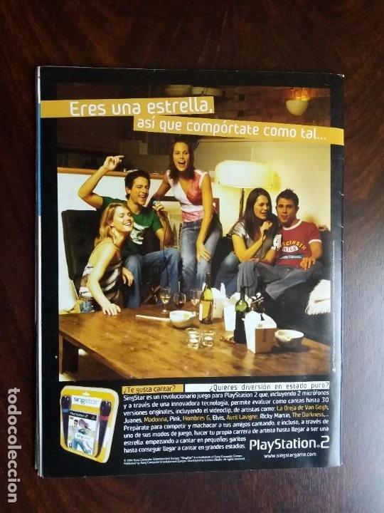Coleccionismo de Revista Muy Interesante: REVISTA MUY INTERESANTE JUNIOR. Nº 0. OCTUBRE 2004. - Foto 5 - 189624677