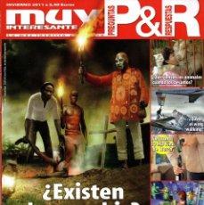 Coleccionismo de Revista Muy Interesante: MUY INTERESANTE PREGUNTAS & RESPUESTAS N. 20 INVIERNO 2011 (NUEVA). Lote 193629720
