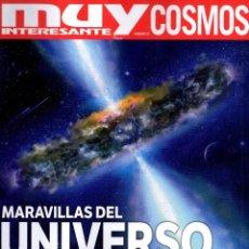 Coleccionismo de Revista Muy Interesante: MUY INTERESANTE EXTRA N. 39 - COSMOS: MARAVILLAS DEL UNIVERSO (NUEVA). Lote 195363363