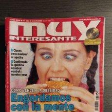 Coleccionismo de Revista Muy Interesante: MUY INTERESANTE Nº 301. Lote 198148681