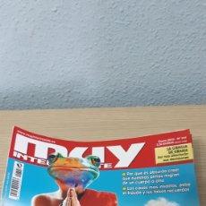 Coleccionismo de Revista Muy Interesante: REVISTA MUY INTERESANTE AÑO 2010 COMPLETO. Lote 200551823