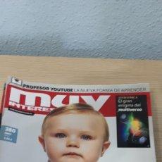 Coleccionismo de Revista Muy Interesante: REVISTA MUY INTERESANTE AÑO 2013 COMPLETO. Lote 200555296