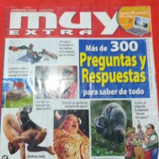 Coleccionismo de Revista Muy Interesante: REVISTA MUY EXTRA VERANO 2005. Lote 206442932