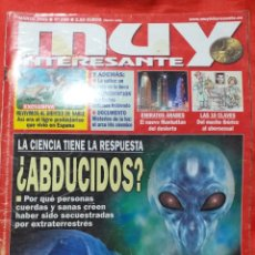 Coleccionismo de Revista Muy Interesante: REVISTA MUY INTERESANTE N° 298 - MARZO 2005. Lote 206443605