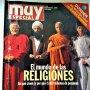 REVISTA MUY INTERESANTE - ESPECIAL Nº 25 - EL MUNDO DE LAS RELIGIONES