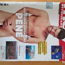 Coleccionismo de Revista Muy Interesante: REVISTA MUY INTERESANTE OCTUBRE 2011, NOVIEMBRE 2011 Y FEBRERO 2012. Lote 213504851