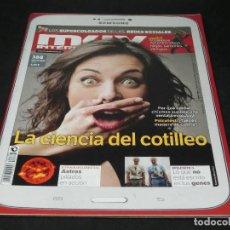 Coleccionismo de Revista Muy Interesante: REVISTA MUY INTERESANTE Nº 388 SEPTIEMBRE 2013 - VER FOTO ÍNDICE CONTENIDOS. Lote 213859182