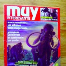 Coleccionismo de Revista Muy Interesante: REVISTA MUY INTERESANTE, N.º 148, SEPTIEMBRE 1993. Lote 215390415