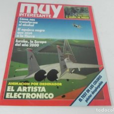 Collectionnisme de Magazine Muy Interesante: MUY INTERESANTE Nº 64 - SEPTIEMBRE 1986. Lote 216651705