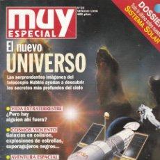 Coleccionismo de Revista Muy Interesante: ESPECIAL VERANO 1996 EL NUEVO UNIVERSO. Lote 221269520