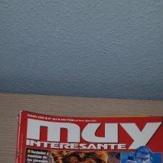 Coleccionismo de Revista Muy Interesante: MUY INTERESANTE AÑO 2000 COMPLETO. Lote 222932245
