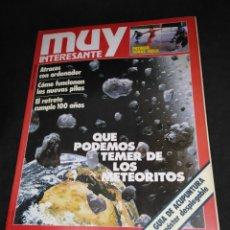 Collectionnisme de Magazine Muy Interesante: REVISTA MUY INTERESANTE Nº 033 - 33 FEBRERO 1984. Lote 239982860
