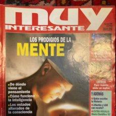 Coleccionismo de Revista Muy Interesante: MUY INTERESANTE NÚMERO 200. Lote 243333125