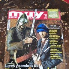 Colecionismo da Revista Muy Interesante: REVISTA MUY HISTORIA N° 43 (2012). Lote 244817650