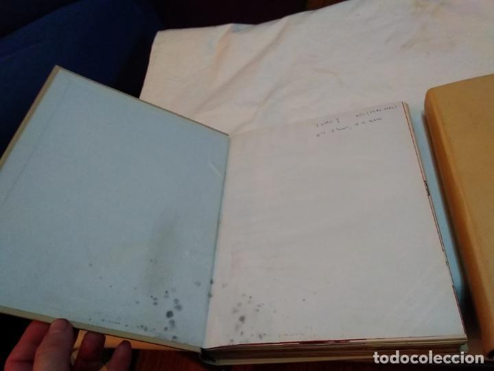 Coleccionismo de Revista Muy Interesante: LOTE 3 TOMOS CON 36 NÚMEROS (01 AL 36) REVISTA MUY INTERESANTE (AÑOS 80) - Foto 2 - 245465440