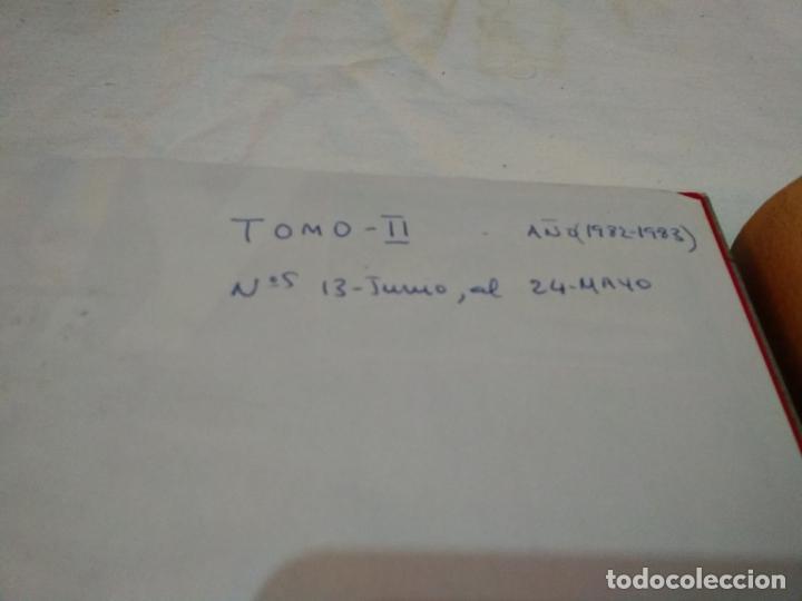 Coleccionismo de Revista Muy Interesante: LOTE 3 TOMOS CON 36 NÚMEROS (01 AL 36) REVISTA MUY INTERESANTE (AÑOS 80) - Foto 12 - 245465440