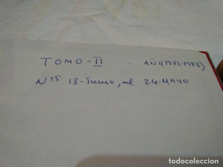 Coleccionismo de Revista Muy Interesante: LOTE 3 TOMOS CON 36 NÚMEROS (01 AL 36) REVISTA MUY INTERESANTE (AÑOS 80) - Foto 13 - 245465440