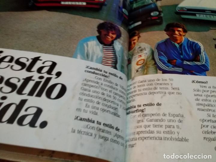 Coleccionismo de Revista Muy Interesante: LOTE 3 TOMOS CON 36 NÚMEROS (01 AL 36) REVISTA MUY INTERESANTE (AÑOS 80) - Foto 14 - 245465440