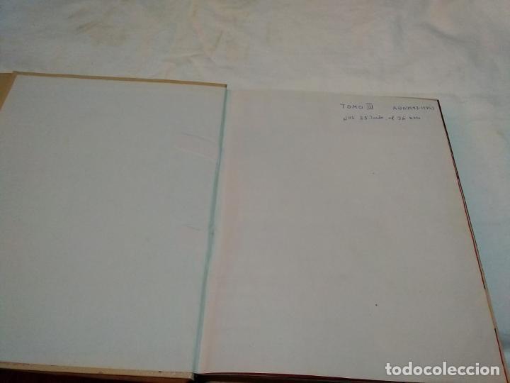 Coleccionismo de Revista Muy Interesante: LOTE 3 TOMOS CON 36 NÚMEROS (01 AL 36) REVISTA MUY INTERESANTE (AÑOS 80) - Foto 16 - 245465440