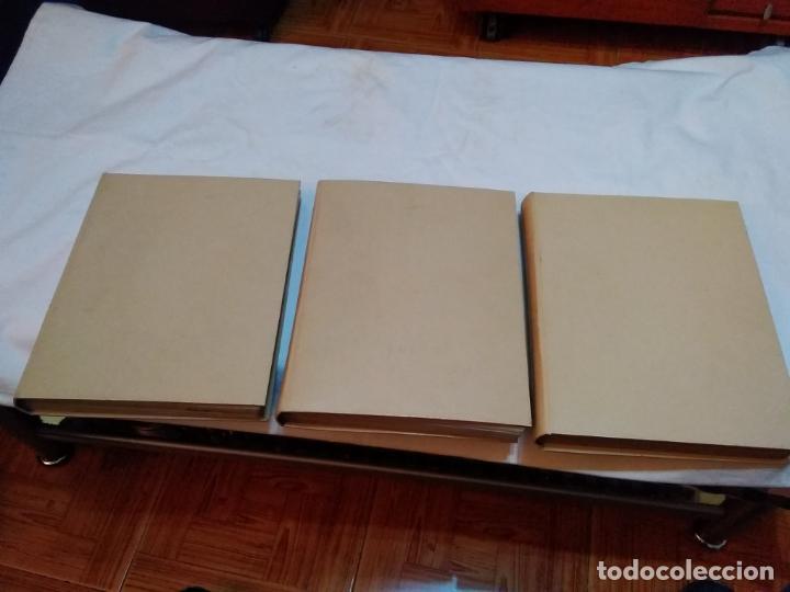 LOTE 3 TOMOS CON 36 NÚMEROS (01 AL 36) REVISTA MUY INTERESANTE (AÑOS 80) (Coleccionismo - Revistas y Periódicos Modernos (a partir de 1.940) - Revista Muy Interesante)