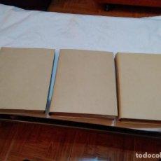 Coleccionismo de Revista Muy Interesante: LOTE 3 TOMOS CON 36 NÚMEROS (01 AL 36) REVISTA MUY INTERESANTE (AÑOS 80). Lote 245465440